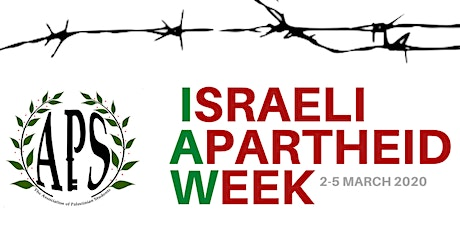 Solidarity From Turtle Island to Palestine Panel: IAW UTM tickets