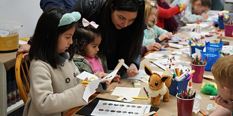 Summer Art Camp: Branching Out tickets