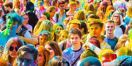 Harmony Week Launch & Colour Run Launceston tickets