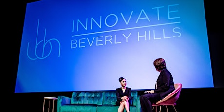 Innovate Beverly Hills 2020 tickets