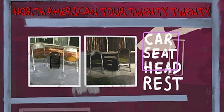 Car Seat Headrest tickets