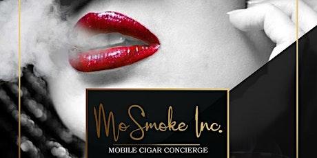 MoSmoke & Chill Wednesdays tickets