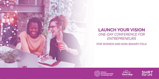 Launch your Vision one-day Intensive