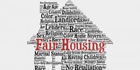 Housing Providers Training tickets