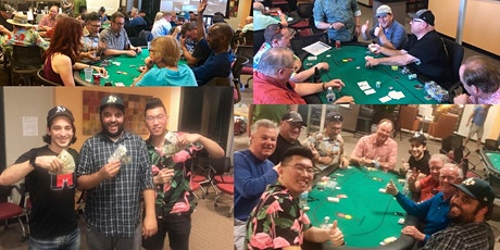 Charity Poker Tournament  tickets