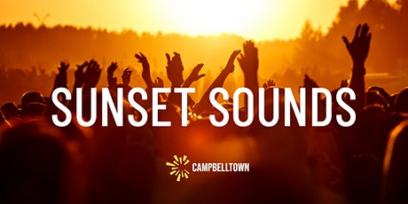 Sunset Sounds- Rock Edition | All Ages tickets