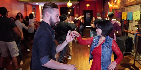 Sensual Bachata. Open Level Workshop and social by Ram 03/01 tickets