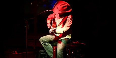 5:30pm - Danny Montana and the Bar Association tickets