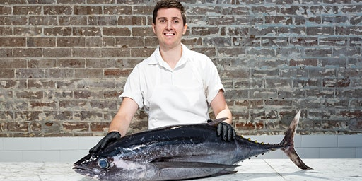 Generation Seafood: Seafood masterclass with Josh Niland & Analiese Gregory