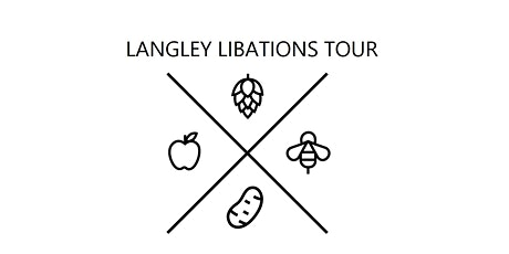Langley Libations Tour tickets