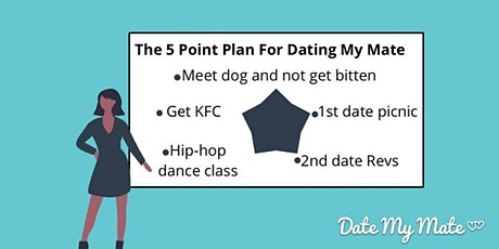 Plz Date My Mate - Pitch Your Single Friend in the Name of Love tickets
