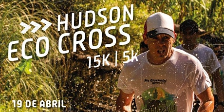 HUDSON ECO CROSS 15K entradas