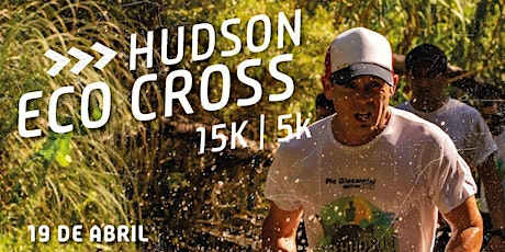 HUDSON ECO CROSS 5K entradas