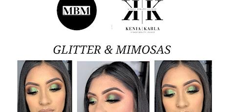 Glitter & Mimosas tickets