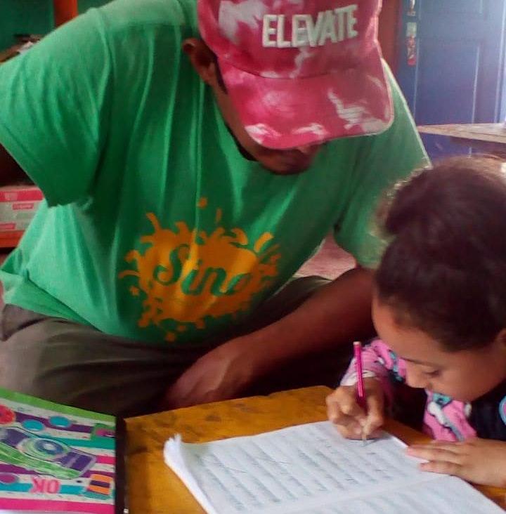 Imagen de Pagliuca-Mena trío / Concierto solidario para la infancia de Ocotal