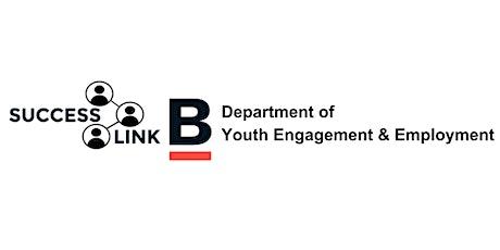 2020 Successlink Summer Partner Orientation - Part I tickets