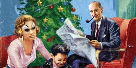 A John Waters Christmas: It's A Yuletide Massacre tickets