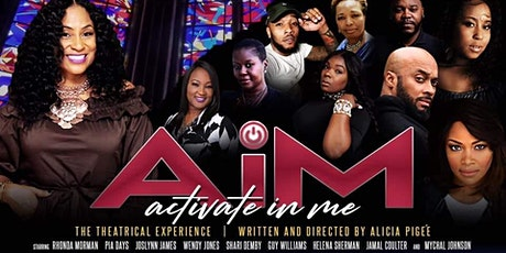 W.O.W Conference 2020 - A.I.M (The Theatrical Experience) tickets