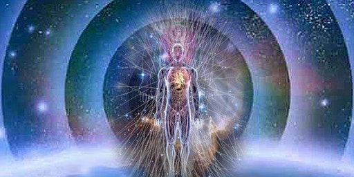 Opening Up to Your 4D Energetic Body