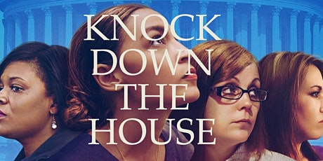 International Women's Day: Knock Down The House tickets