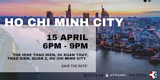 Startup&Angels Ho Chi Minh City #4