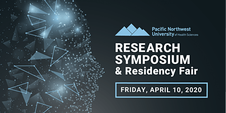 2020 Research Symposium & Residency Fair tickets