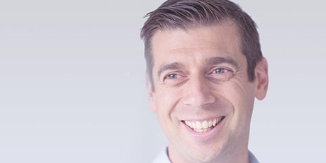 Dr Justin Coulson - 9 ways to a Resilient Child tickets