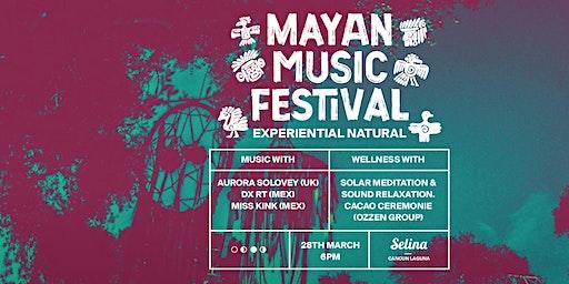 Mayan Music Festival