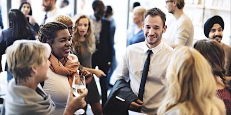 Wednesday Morning Networking tickets