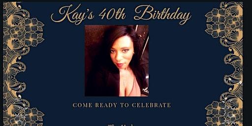Copy of KAY'S 40th