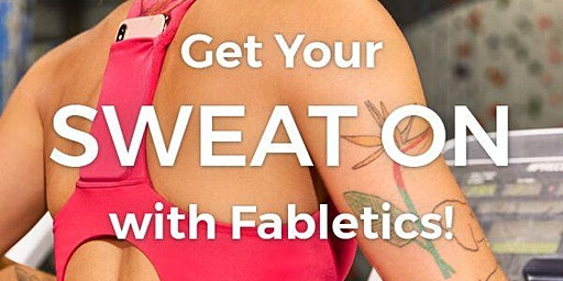 International Women's Day with Fabletics