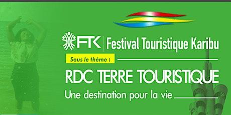 FESTIVAL TOURISTIQUE KARIBU * FTK * tickets
