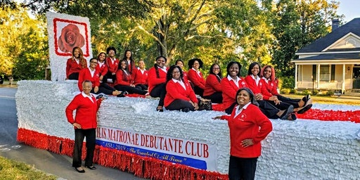 2020 Utilis Matronae Club Incorporated Debutante  Interest Meeting