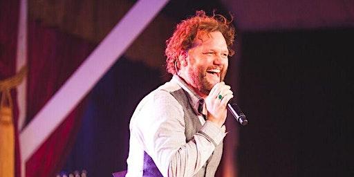 David Phelps in Concert