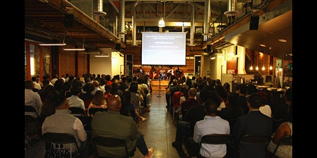 POSTPONED-Non-Traditionally Trained Engineers in the Bay Area tickets