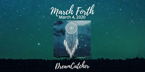 DreamCatcher - A Night to Launch 1,000 Dreams