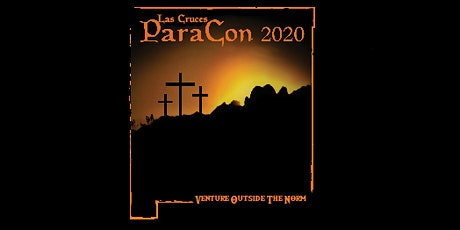Las Cruces ParaCon 2020 tickets