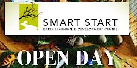 Smart Start ELDC Open Day tickets
