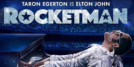 Movies by Moonlight - Rocketman tickets