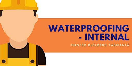 Internal Waterproofing