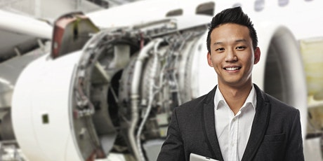 EASA B1 & B2 Aircraft Engineering info session tickets