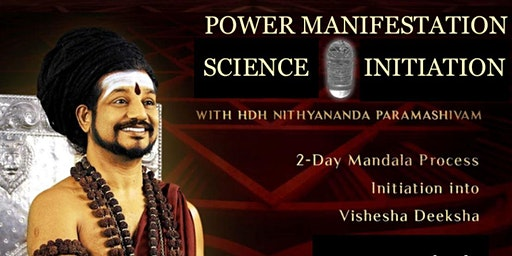 Power Manifestation Science: Receive Your Own Crystal Shiva Linga