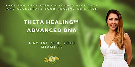 Theta Healing® Advanced DNA tickets