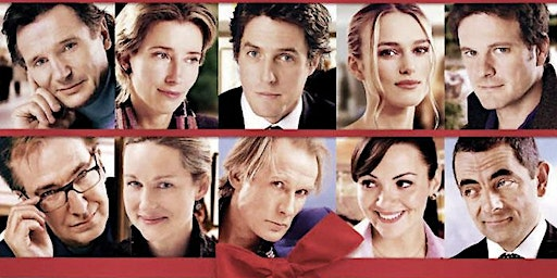 Movies by Moonlight - Love Actually
