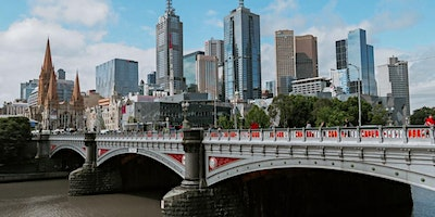 TL-Transformational Leadership Workshop Melbourne with Ford Taylor and Hugh Marquis July 17-18