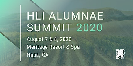 HLI Summit 2020 tickets
