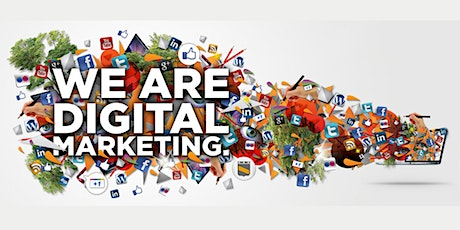 Top 10 Social Media Digital Marketing Strategy of  tickets