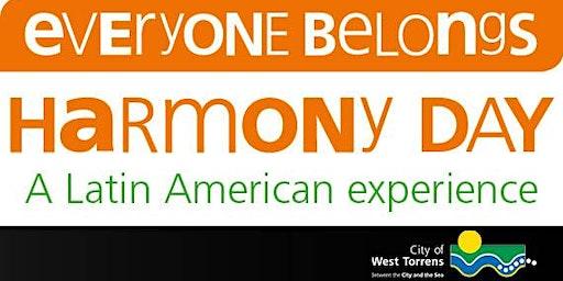 Harmony Day 2020: Latin American experience