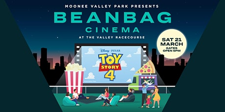 Beanbag Cinema | Toy Story 4 tickets