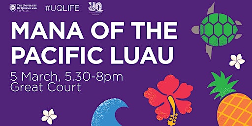 Mana of the Pacific Luau